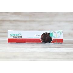 Greensweet Stevia chocoreep puur (42 gram)