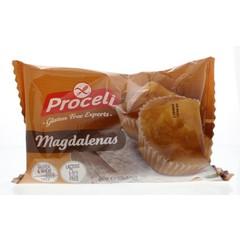 Proceli Muffins glutenvrij (2 stuks)