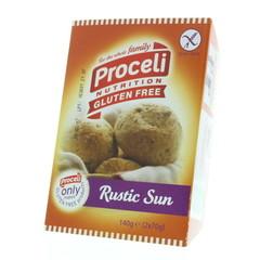 Proceli Rustic sun (140 gram)
