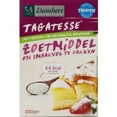 Damhert Tagatesse zoetmiddel (200 gram)