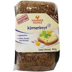Hammermuhle Kornerbrot (340 gram)