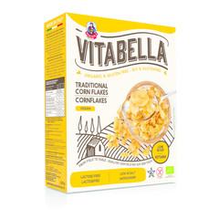 Vitabella Cornflakes traditional (225 gram)