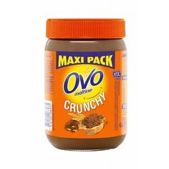 Ovomaltine Crunchy cream (660 gram)