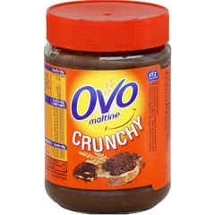 Ovomaltine Crunchy cream (360 gram)