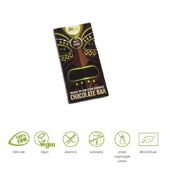 Lifefood Rauwe chocolade 80 % cacao bio (70 gram)