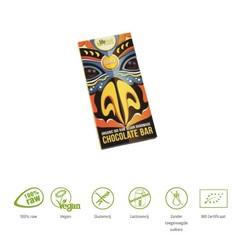 Lifefood Rauwe chocolade cashew bio (70 gram)