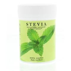 Beautylin Stevia niet bitter poeder (25 gram)