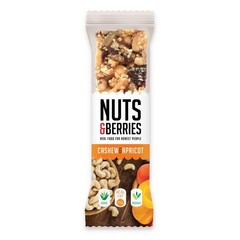 Nuts & Berries Cashew apricot (30 gram)