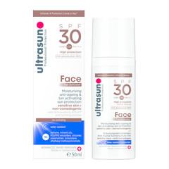 Face tan activ spray SPF30
