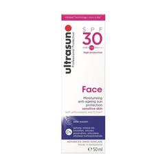 Face creme SPF 30