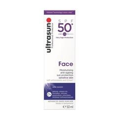 Face creme SPF 50+