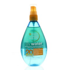 Ambre solaire UV water SPF20