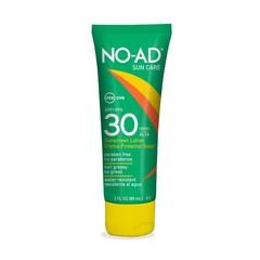 Zonnebrand lotion SPF30