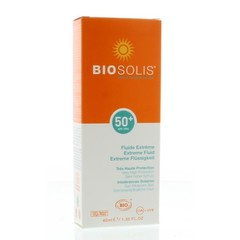 Extreme fluid SPF 50+