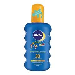 Sun children spray BF30