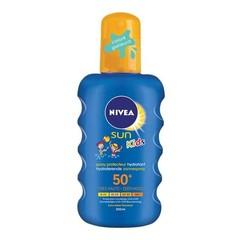 Sun children spray BF50+
