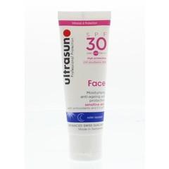 Face SPF30