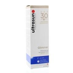 Glimmer creme SPF30
