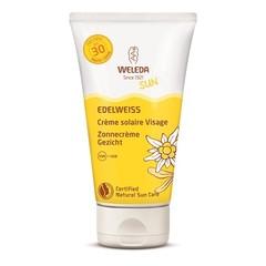 Edelweiss zonnecreme gezicht SPF30