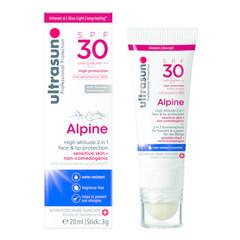 Alpine SPF30 20 ml + 3 gram