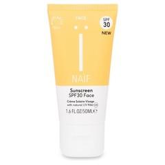 Sunscreen face SPF30