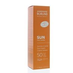 Sun creme SPF50