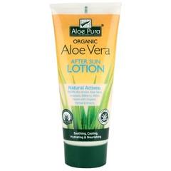 Aloe pura aftersun lotion aloe vera