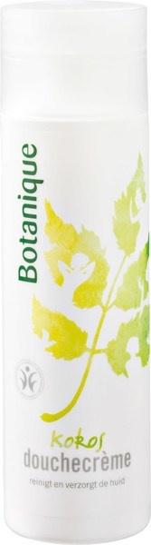 Botanique Botanique Kokos douchecreme (200 ml)