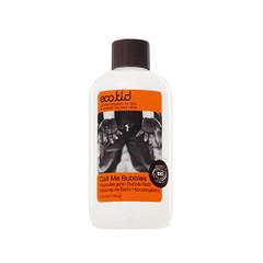 Ecokid Call me bubbles hypoallergeen badschuim (225 ml)