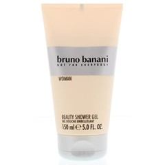 Bruno Banani Woman shower gel (150 ml)