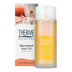 Therme Marrakesh badolie (100 ml)