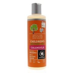 Urtekram Kinderen douchegel met calendula (250 ml)