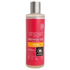 Urtekram Douchegel rozen (250 ml)