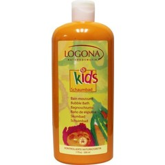 Logona Kids badschuim (500 ml)