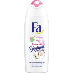 FA Douchecreme showercreme yoghurt cocos (250 ml)