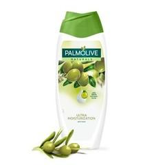 Palmolive Naturals bad olijf (650 ml)