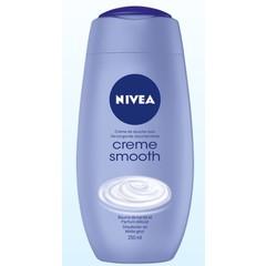 Nivea Douche creme smooth (250 ml)
