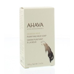 Ahava Purifying mud soap (100 gram)
