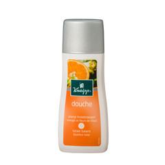 Kneipp Douche oranje lindebloesem mini (30 ml)