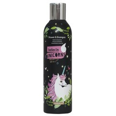 Believe Unicorn Douche & shampoo (250 ml)