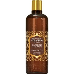 Hammam El Hana Caffeine therapy shower gel (400 ml)