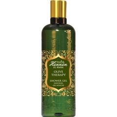 Hammam El Hana Olive therapy shower gel (400 ml)