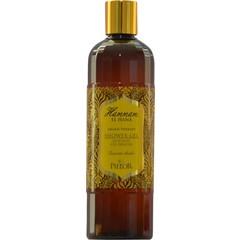 Hammam El Hana Argan therapy Tunisian amber shower gel (400 ml)
