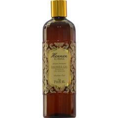 Hammam El Hana Argan therapy Arabian oud shower gel (400 ml)