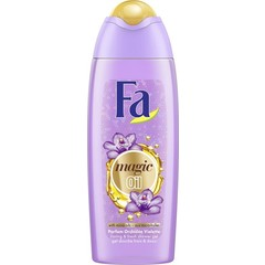 FA Douchegel magic oil purple orchid (250 ml)