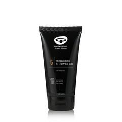 Green People Men showergel energizing (150 ml)
