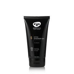 Green People Men showergel detox (150 ml)