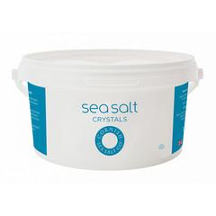 Cornish Sea Salt Zeezout emmer (original Cornish) (1500 gram)