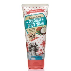 Dirty Works Bodywash coconut (200 ml)