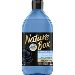 Nature Box Douchegel kokos (385 ml)